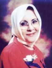 وفاة الإعلامية  أمل بلجون في إحدى المشافي في الأردن