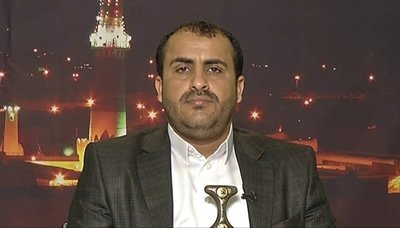 ناطق أنصار الله: مجلس الأمن يمنح العدوان الغطاء وجريمة سوق شدا شاهد على التواطؤ الدولي