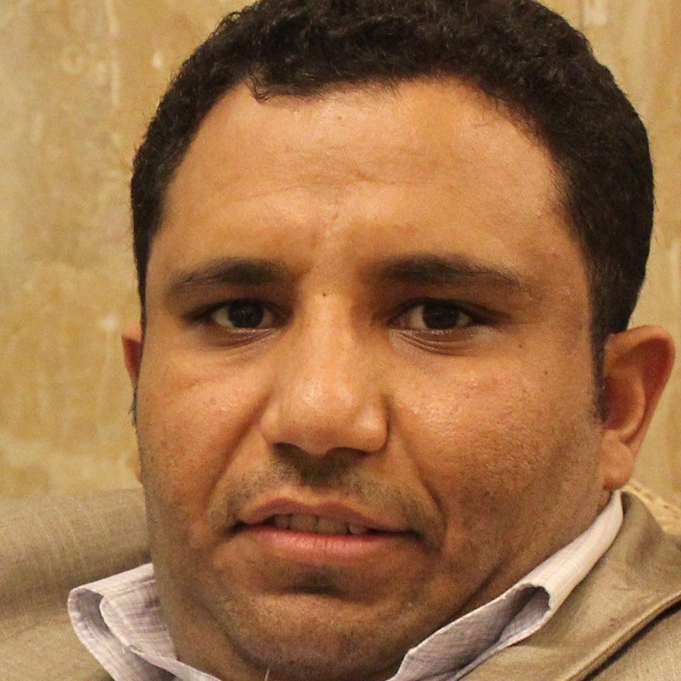عن اتحاد الاعلاميين اليمنيين