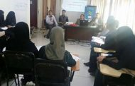 اتحاد الاعلاميين اليمنيين يدشن الدورة التدريبية