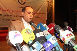 اتحاد الإعلاميين يعقد المؤتمر الإعلامي الأول بصنعاء