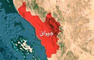 الإعلام الحربي وزع مشاهد إقتحام لمواقع سعودية في جيزان
