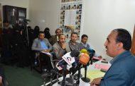 العدوان السعودي الأمريكي ارتكب 133 حالة انتهاك مباشر ضد الإعلاميين اليمنيين
