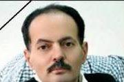 اتحاد الإعلاميين اليمنيين ينعي الزميل عباس غالب