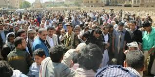 الوسط الإعلامي يشيع جثمان فقيد الإعلام عبد الرحمن مطهر