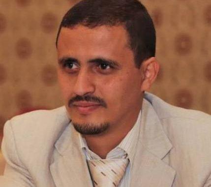 أمين عام اتحاد الاعلاميين اليمنيين يدعو وسائل الاعلام الدولية والمحلية لزيارة مسرح جريمة تحالف العدوان التي استهدفت مدرسة ومباني سكنية بحي سعوان
