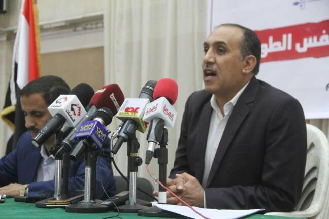 اتحاد الإعلاميين اليمنيين ينظم ندوة حول حروب الجيل الخامس ومعركة النفس الطويل